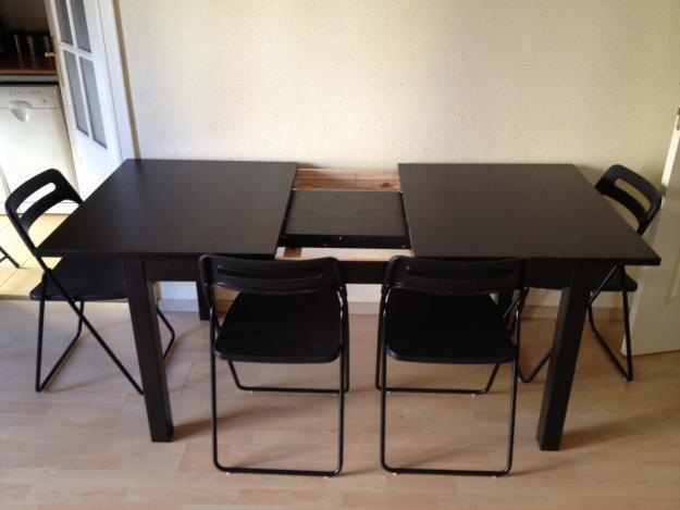 Mesas / Estanterias