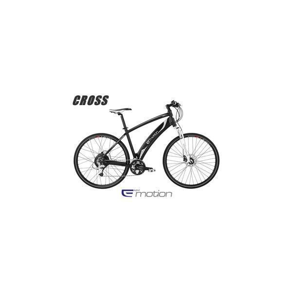 NEO Emotion Cruz Bici eléctrica 11Ah 2014 NUEVO Modelo (www.frukesshop.com)