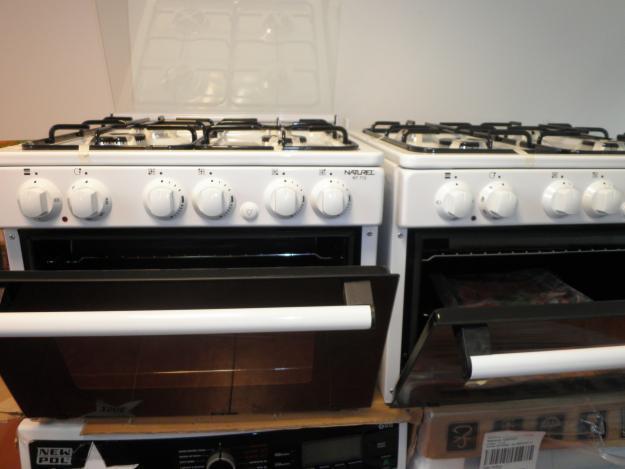 Oferta conjunto cocina + horno