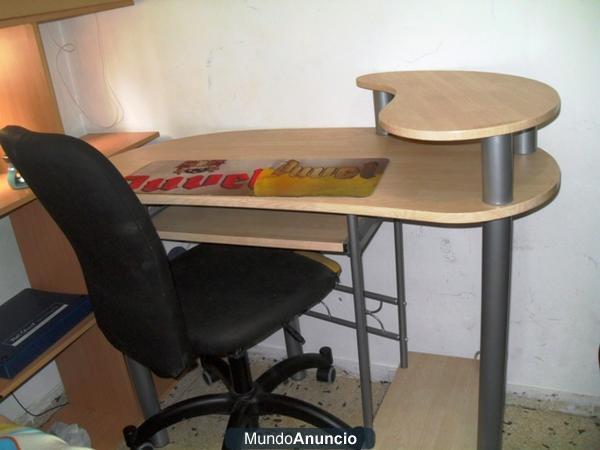 Ordenador, pantalla, muebles y accesorios PC -BARATO