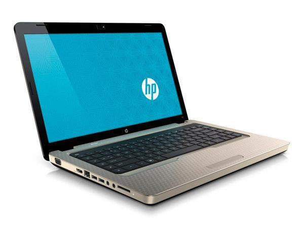 PC PORTATIL HP G62-B67ES