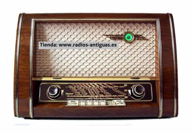 Radio antigua. tienda de radios antiguas, reparadas y garantizadas.