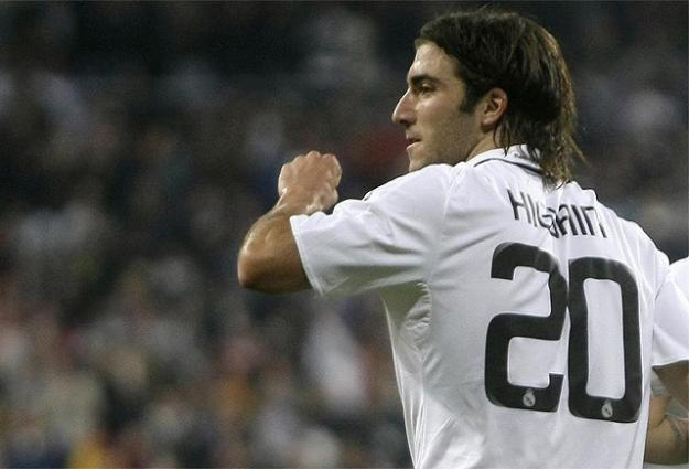 Real Madrid - Atletico de Madrid