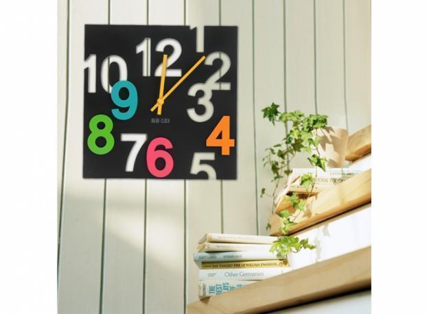 Reloj de Pared Meidi