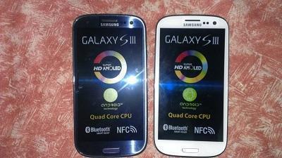 Samsung Galaxy S3 9300 Version Internacional Liberado