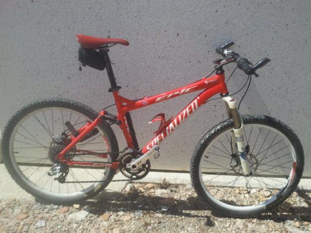 Specialized Epic talla M