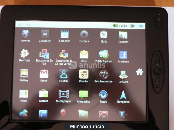 Tablet PC 8\