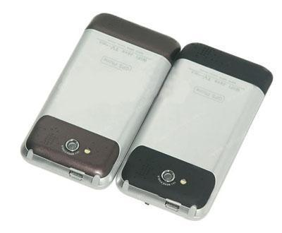 Telefono Movil Dual Sim G6 - WIFI - GPS - Tactil