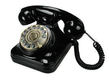 Telefonos y radios diseño antiguo, latiendadelpadrino.com