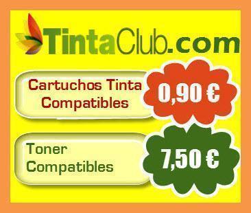 TONER Y CARTUCHOS TINTA EPSON,HP,BROTHER,CANON,LEXMARK COMPATIBLES