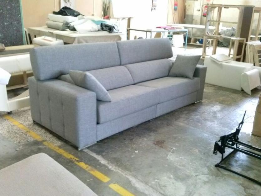 Fabrica de sofas, sofa modelo rolin
