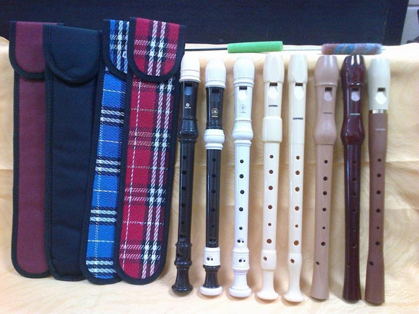oportunidad instrumentos