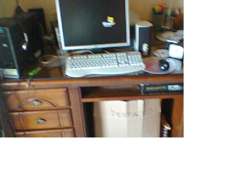 Mesa cajones despacho brick7 venta - Mesa despacho clasica ...