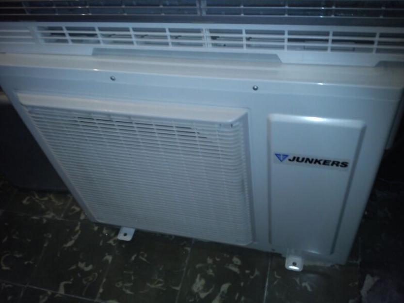 Aire acondicionado 4800 frigorías