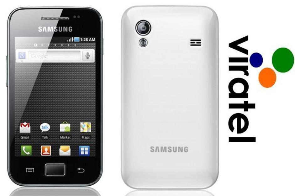 Precio Samsung Galaxy ACE Las Palmas (Viratel)