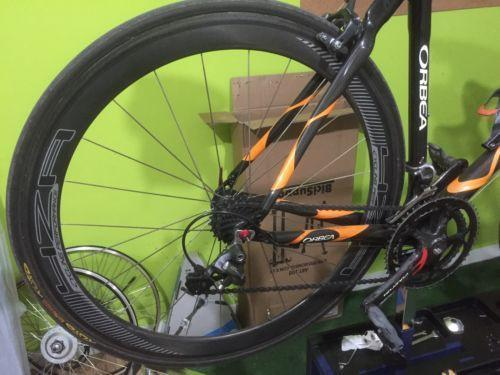 Bici De Carretera Orbea Onix Talla 54 u
