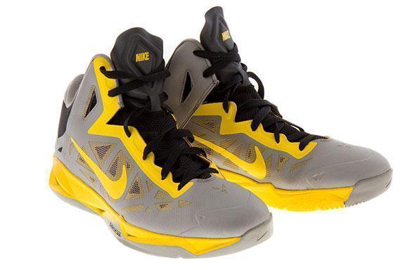 Zapatillas de baloncesto nike zoom hyperchaos talla 47